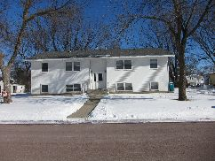 Waseca Apartments