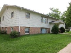 Janesville Apartments